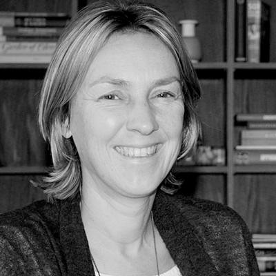 Jacqueline van Diessen
